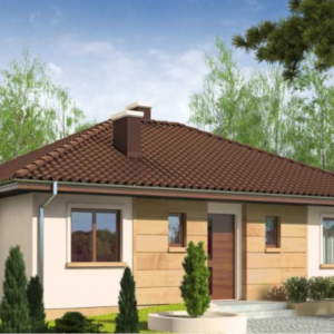 The Perfect Three Bedroom House